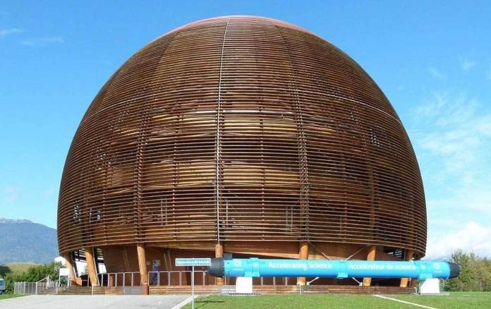 CERN is Looking Forward To Adopt Open Source Alternatives Ditch Microsoft