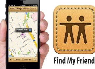 How Apple's 'Find My Friends' App Saved The Life Of a Teenage Girl
