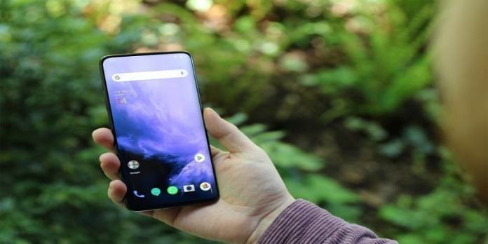 OnePlus7ProFaster3real