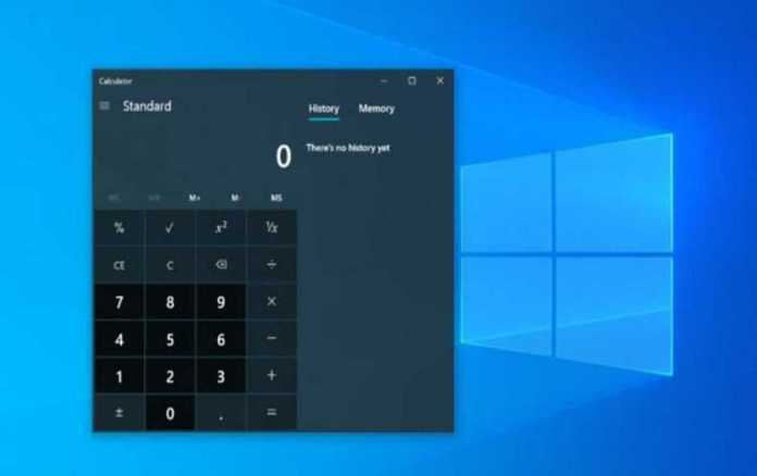 Windowss 10 Calculator App Is Now available For Android Web iOS Platforms