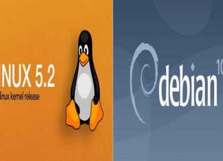 Linux 5.2 And Debian 10 buster Has Been Released For Linux Lovers