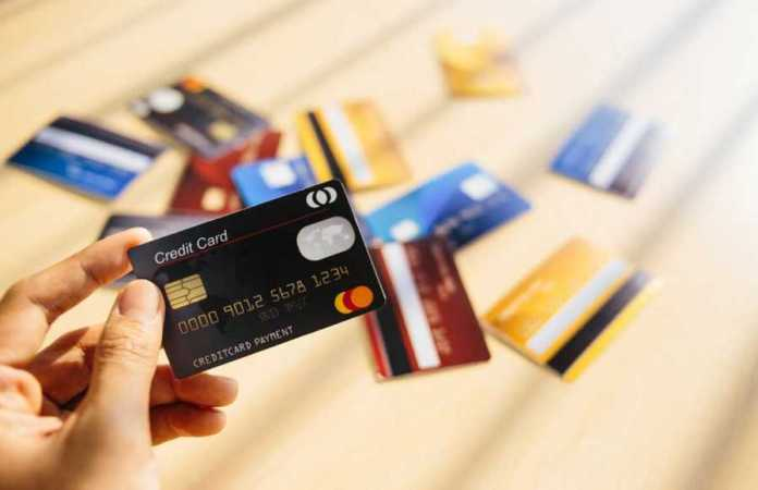 More Than 23 Million Stolen Credit Cards Have Been Sold On The Dark Web