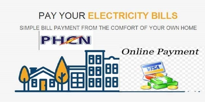 How To Pay Electricity Bills Online For PHCN/NEPA, AEDC