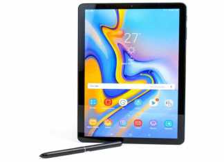Samsung Releases Android 9 Update With OneUI For Galaxy Tab S4