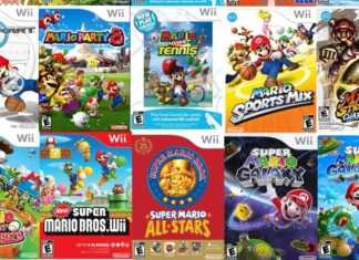 Download Nintendo Wii Games Free