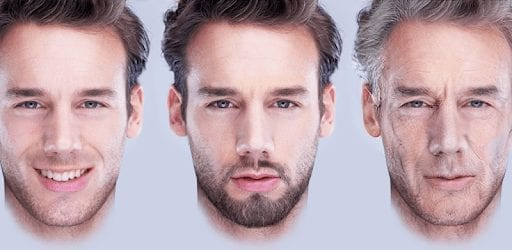 how to use FaceApp