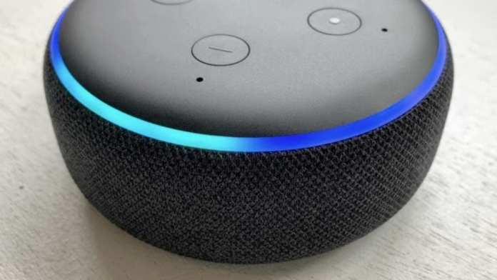How to combine Echo Dot with Firestick