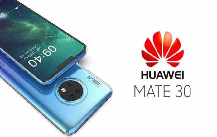 Huaweis Upcoming Flagship Mate 30 Wont Have Google Apps Services Google Reports