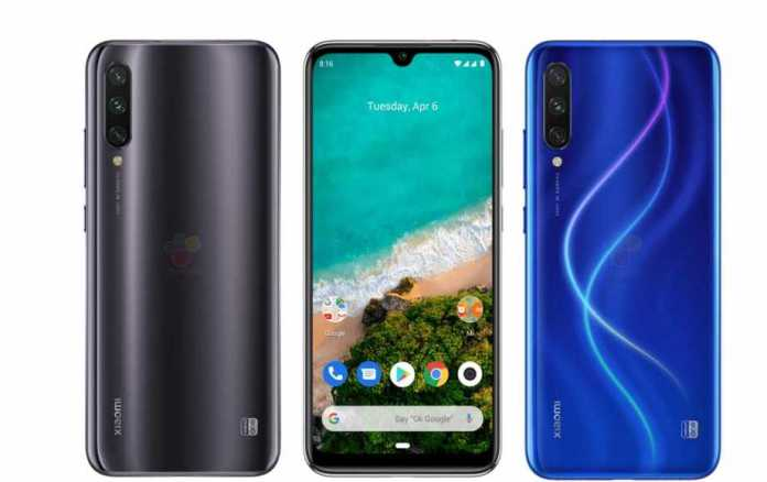 Mi A3 Powered By Android One Launched in India Find The Price Specifications Sale Date