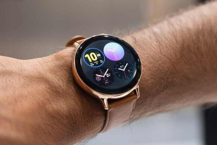 galaxy watch active 2 1