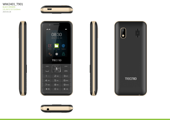 What is KaiOS? See Everything You Need to Know About Tecno KaiOS