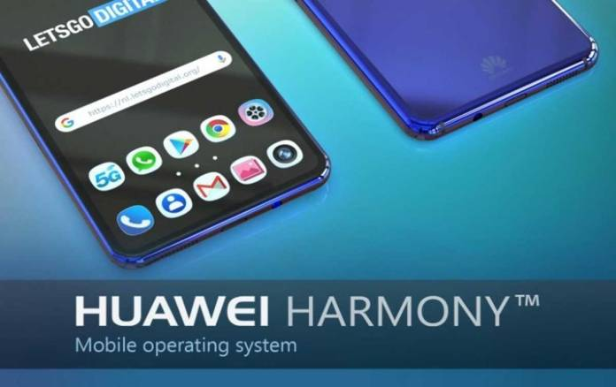 Huawei's HarmonyOS is A Way Far From The Perfection; The Report Says