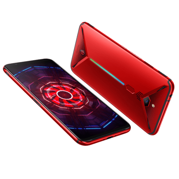 Nubia Red Magic 3 2