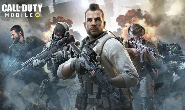Install Call Of Duty Mobile
