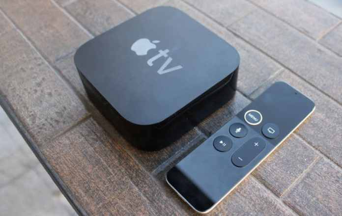 Manually Update Your Apple TV