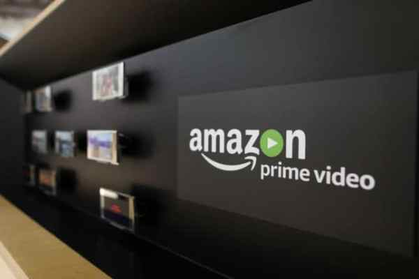 Delete Your Amazon Prime Video History