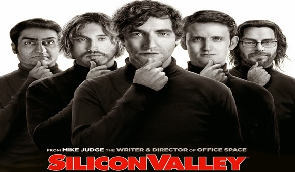 2 Silicon Valley