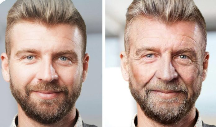 FaceApp scaled