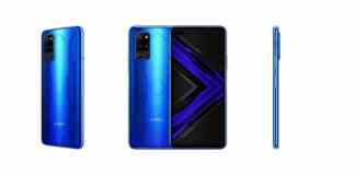 Honor Play 4 Pro 1