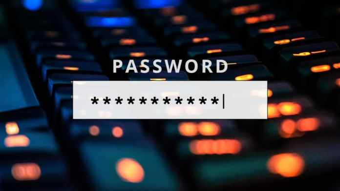 Password Protect Folder Windows PC