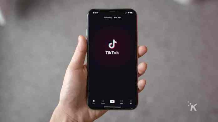 Tiktok On Iphone