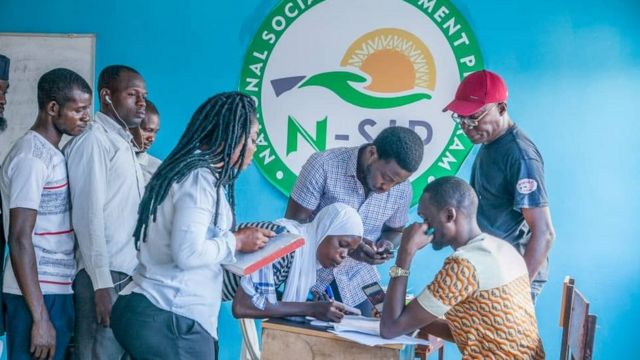 N-Power 2020 Registration Requirements