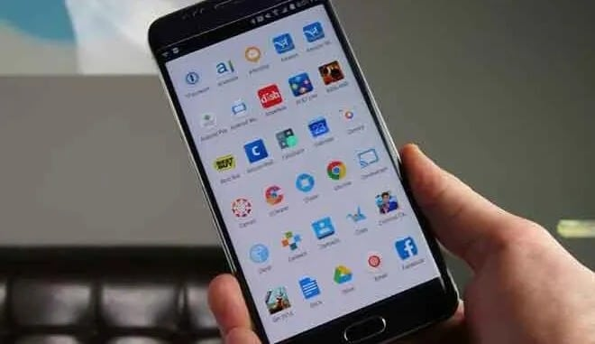 Remove Bloatware On Android