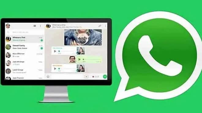 Whatsapp Web Without A Phone