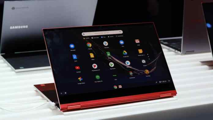 Install Linux Apps On Chromebook