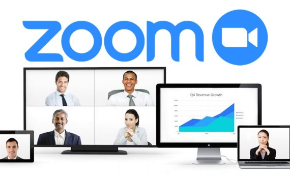 Zoom Videoconference Featured