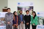 Nepal in Data Team