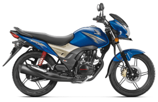 Honda CB Shine in Nepal