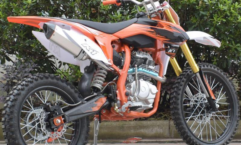 Asian Beast Dirt Bikes to Launch in Nepal Soon