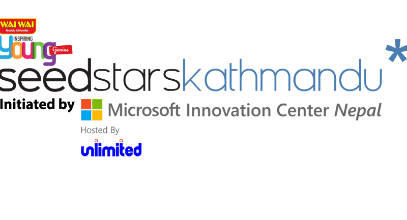 Applications Open for Startup Competition Seedstars Kathmandu