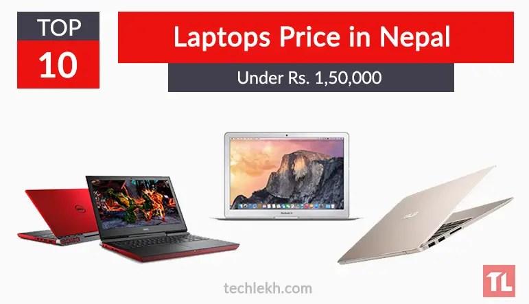 top-best-laptop-under-rs-150000-in-nepal
