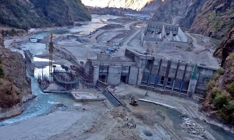 Upper Tamakoshi Hydropower Project to Miss its Deadline of This July