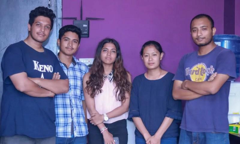 Semantic Creation: The Nepali Stars of Virtual Reality