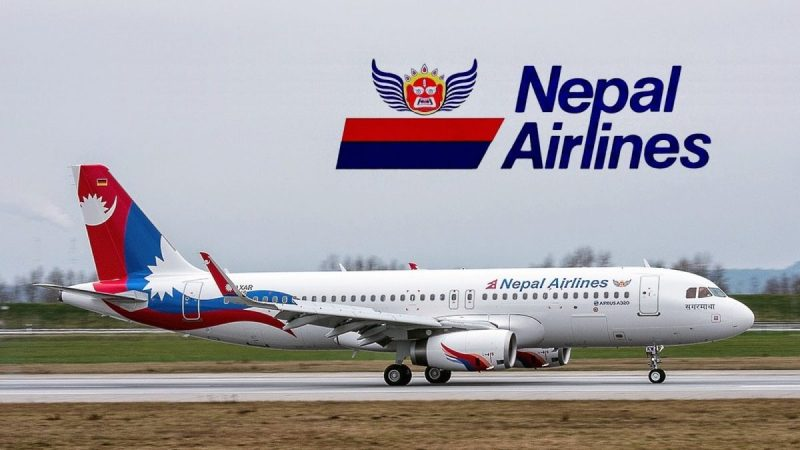 Nepali Airlines