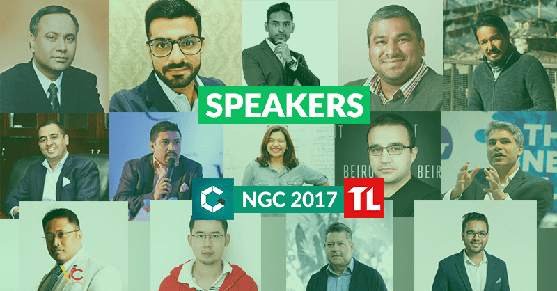 next growth conclave speakers