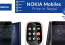 Nokia Mobiles Price in Nepal | 2017
