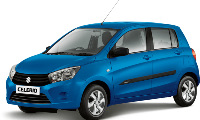 Maruti Suzuki Introduces New Celerio in Nepal at Rs. 23.39 Lakh