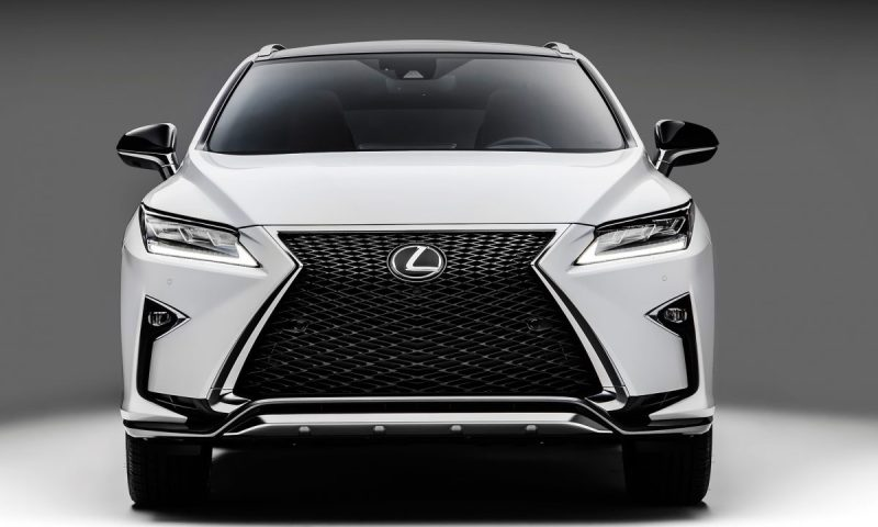 Lexus Debuts in Nepal: Booking Open for Lexus LX 450D and Lexus RX 350 F Sport