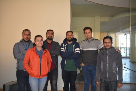 This Nepali Startup Doesn't Own a Restaurant, But Delivers You Home Cooked Foods: Story of Foodmario
