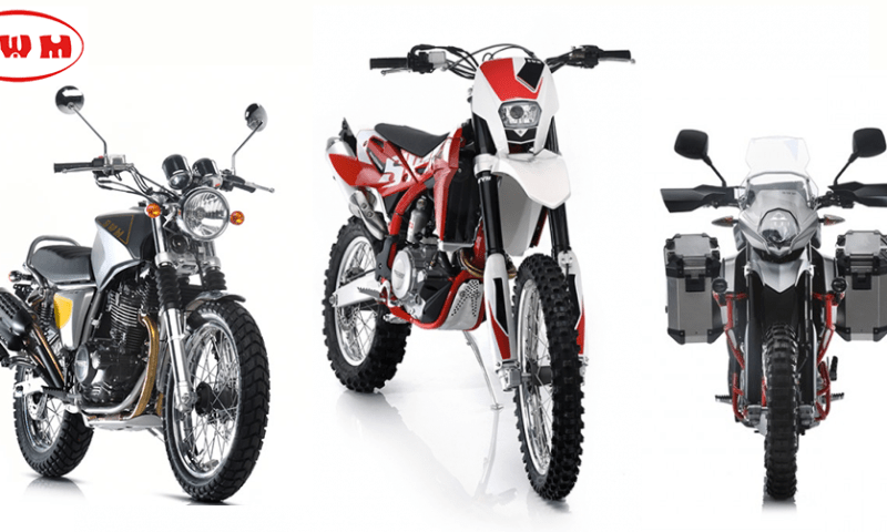Italy's SWM Motorcycles to Make Entry in Nepal with 3 Bike Models