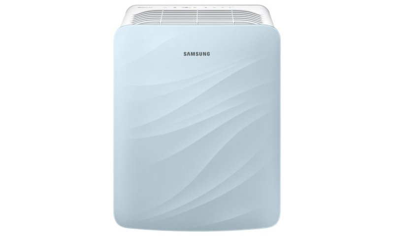 Samsung Nepal Forays into Air Purifier Segment with Launch of AX3000 Air Purifier
