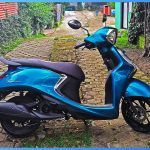 Price Of Yamaha Fascino 125 In Nepal First Ride Review Specs