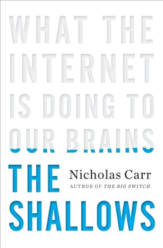 internet destroying our brains