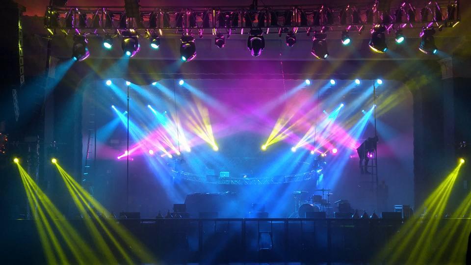 Rave Led Lights
