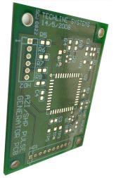Techline Programmable Pulse Generator Module