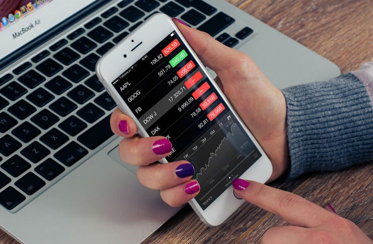 Track your Activity and Only Ever Invest What you can Afford